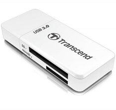 TRANSCEND RDF5 USB 3.0 UHS-I All in one Card Reader SD/Micro SDHC SDXC Malaysia