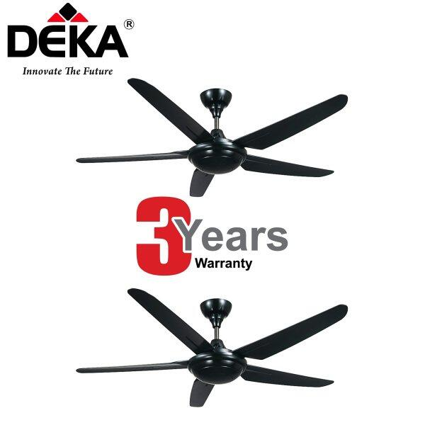 Kronos deka 56 ceiling fan with remote control f5 p 5 blade twin kronos deka 56 ceiling fan with remote control f5 p 5 blade twin pack black malaysia aloadofball Images