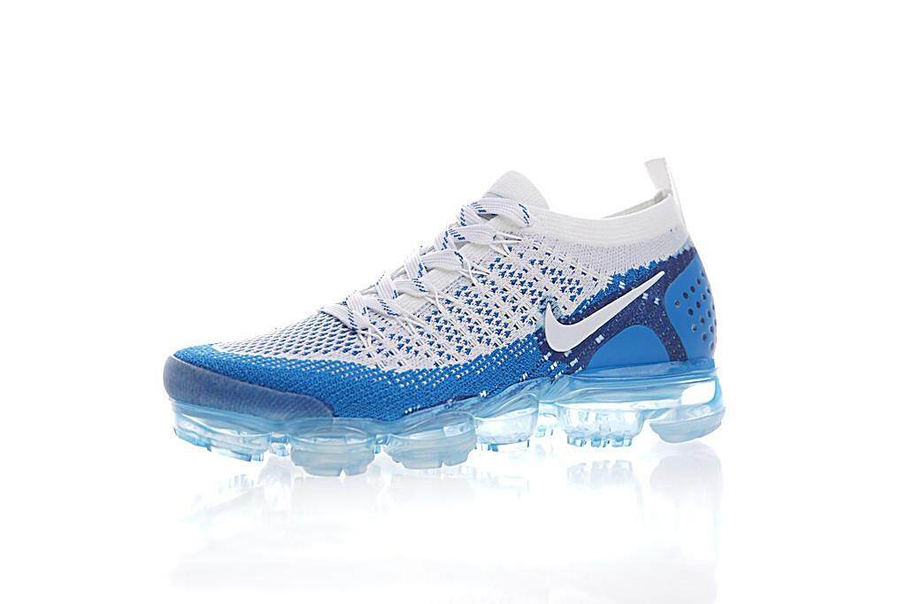 huge selection of 77bc2 c4d62 Nike Air VaporMax Flyknit 2.0 Mens Essential Running Shoes Breathable  Sneaker for man