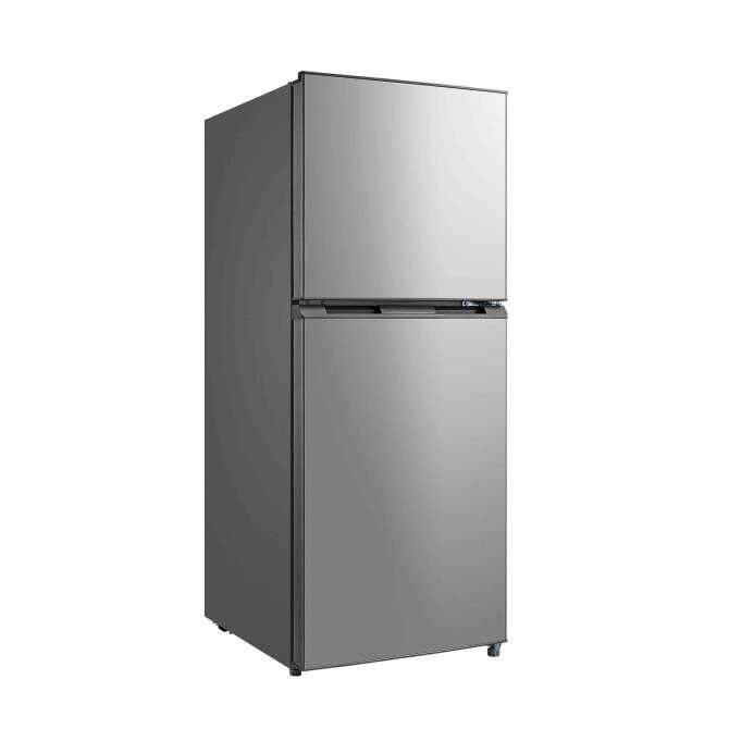 Midea 2 Door Refrigerator MD-232V (230L) - 5 Star Energy Saving