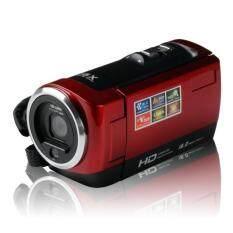 """Kỹ thuật số Máy Quay HDV-107 Camera HD 720 p 16MP ĐẦU GHI HÌNH 2.7 """"TFT Camera Mới-quốc tế"""