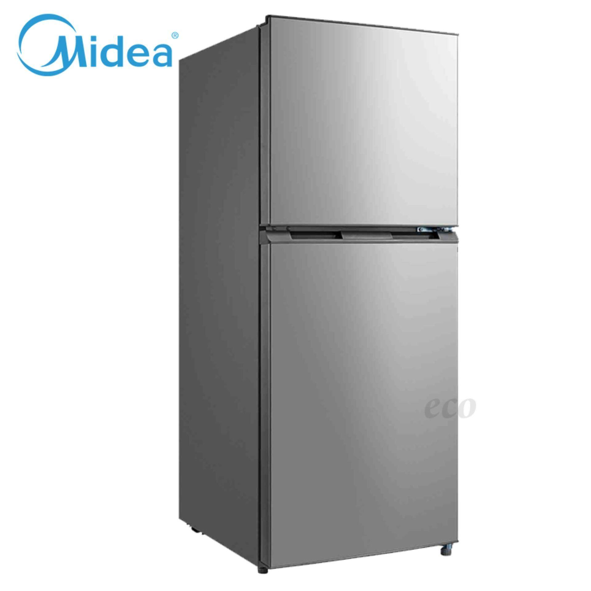 Midea MD-212 Frost Free 2 door Refrigerator 192Litre