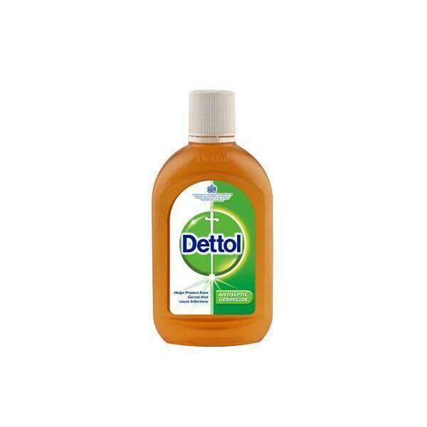 Dettol Antibacterial Disinfectant -125ml