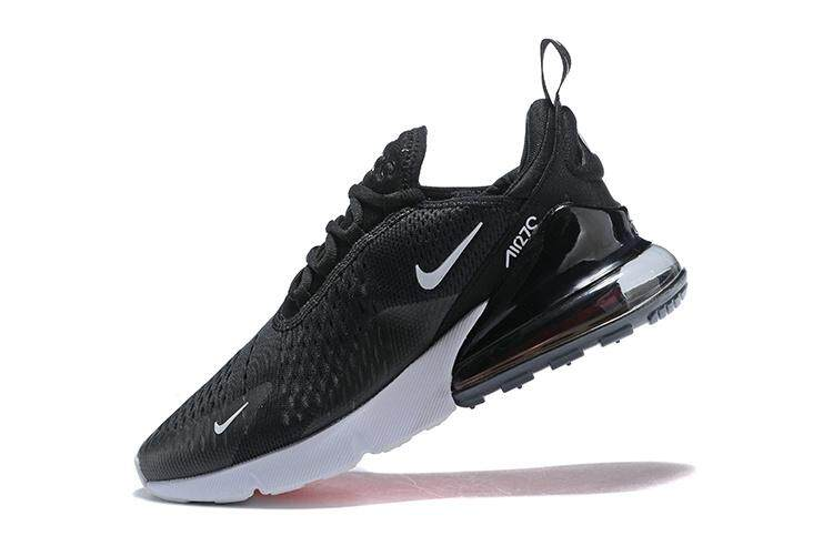 best loved 012fa 81d59 Nike Air Max 270 Mens Essential Running Shoes