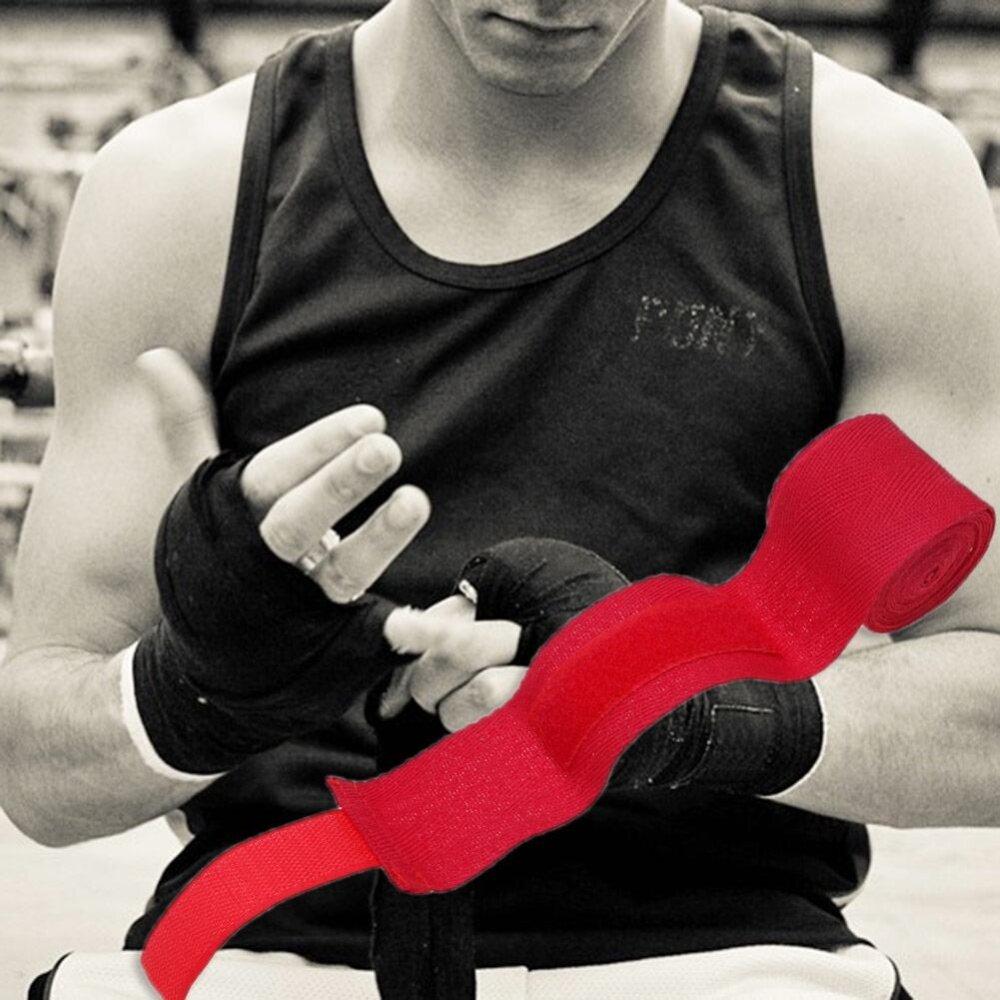 Thể thao Dây Hộp Băng Muay MMA Taekwondo Găng Tay Bọc