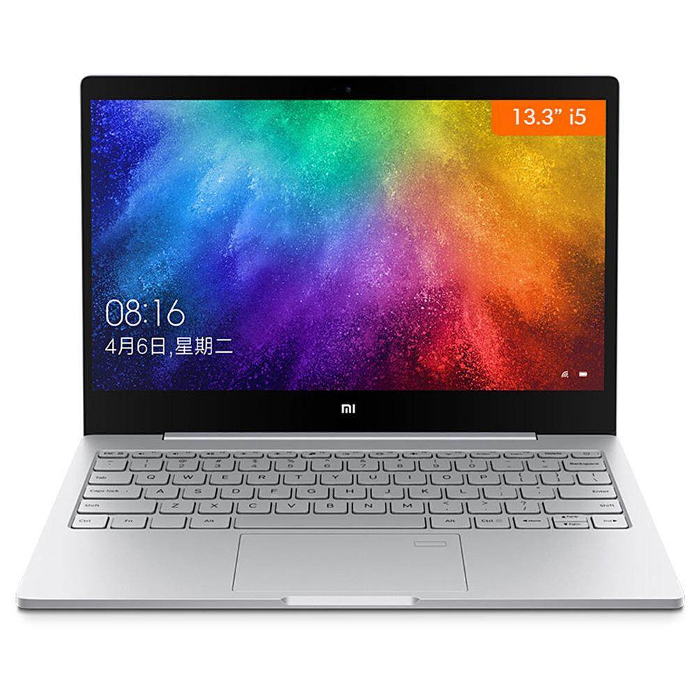 Xiaomi Mi Notebook Air 13.3 Windows 10 Chinese Version Intel Core i7-8550U Quad Core 2.5GHz 8GB RAM 256GB SSD Fingerprint Sensor Dual WiFi Type-C
