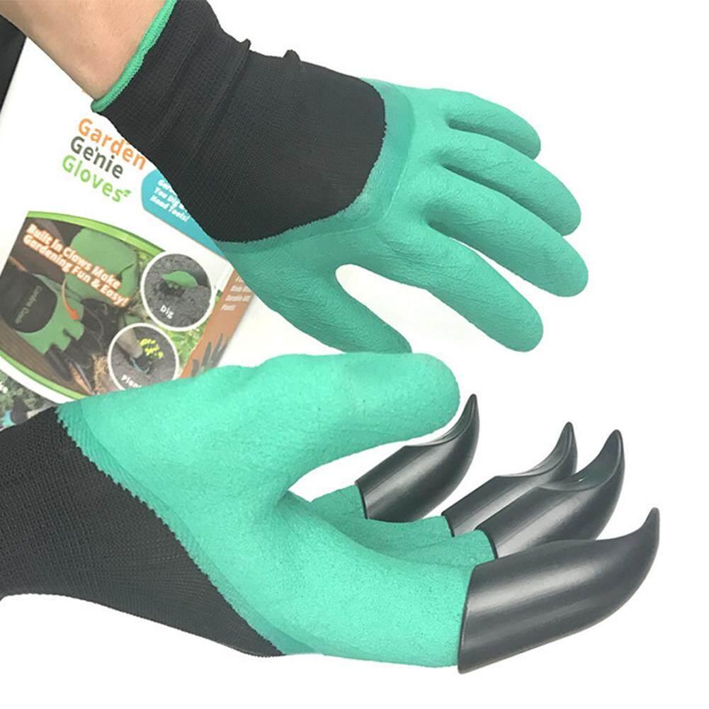 YG 1 Pasang Taman Sarung Tangan Insulasi Tahan Air Wear-Resistant Safety Sarung Tangan Pelindung Satu Ukuran