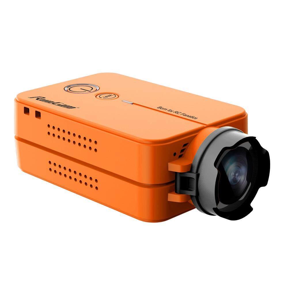 CO RunCam 2 RunCam2 Ultra HD 1080P 120 Free 16G SD Wide Angle WiFi link Camcorder FPV Camera For QAV210 Quadcopter Racing Drone RC
