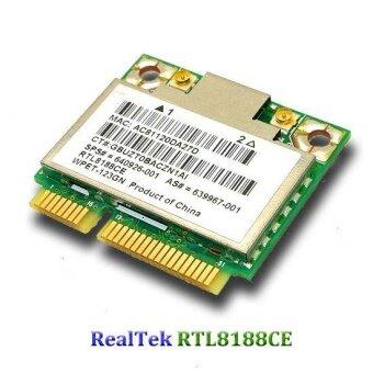 Realtek RTL8188CE 150Mbp Wireless WiFi PCI-E Card for HP Pavilion SPS 639967-001