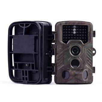 Deyln Fast Trigger Speed การมองเห็นได้ในเวลากลางคืนกล้องส่องสัตว์ป่า 12MP  HC800M กล้องเดินป่าเครื่องติดตามกล้องล่าสัตว์ GPRS MMS