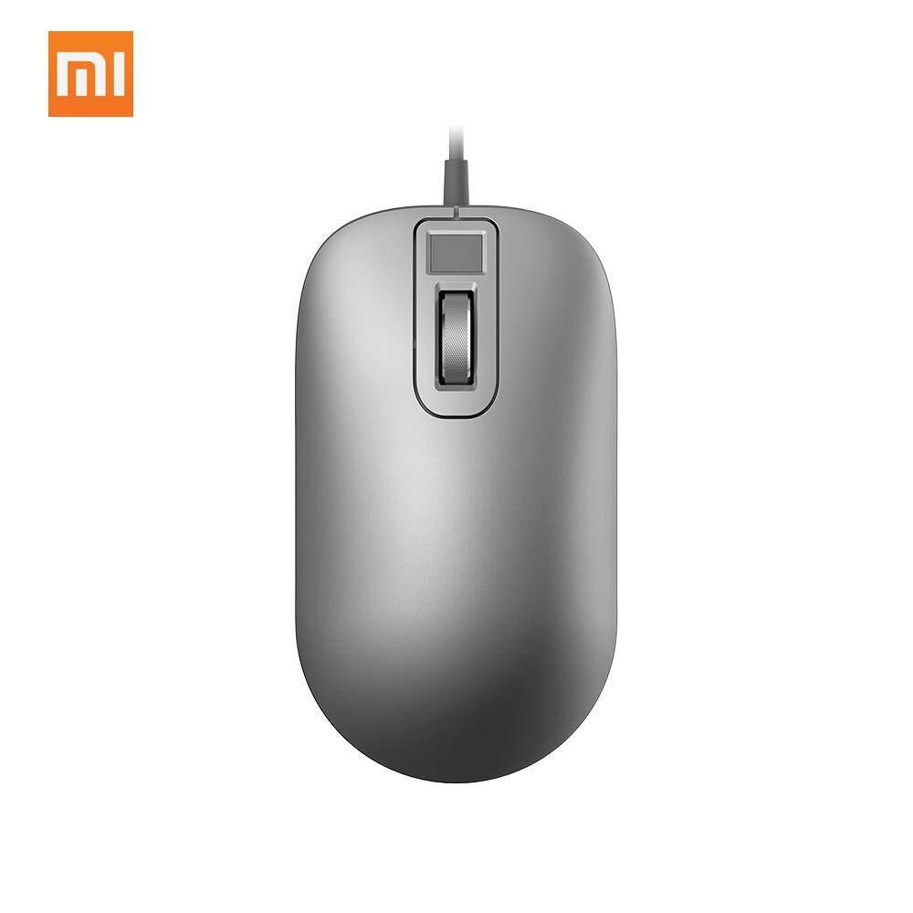 Mouse Xiaomi Daftar Harga Oktober 2018 Taffware Wireless Optical 24g Black Jessis Sidik Jari Aman Portabel 125hz 8g Untuk Windows 81 Pengakuan Cepat