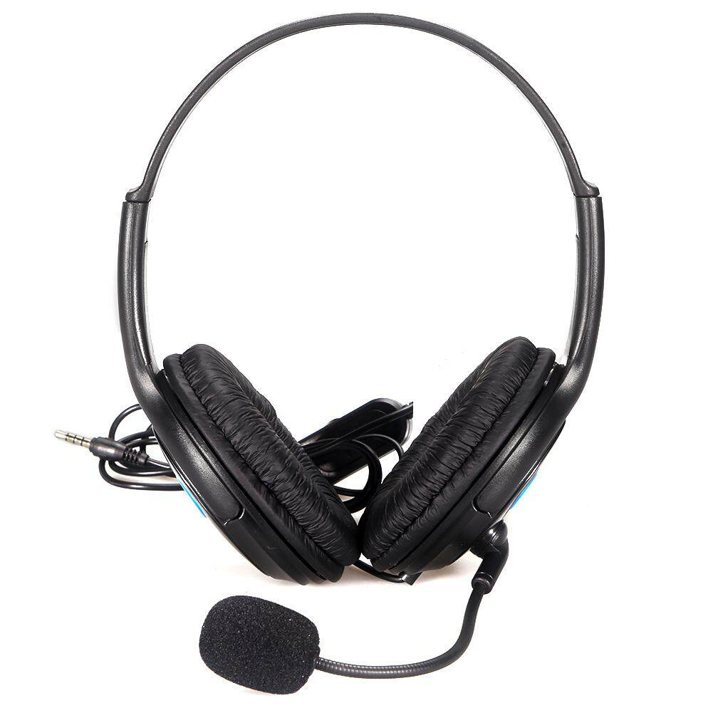 YANYI Stereo Wired Gaming Headsets Headphones with Mic for PS4/PC 890