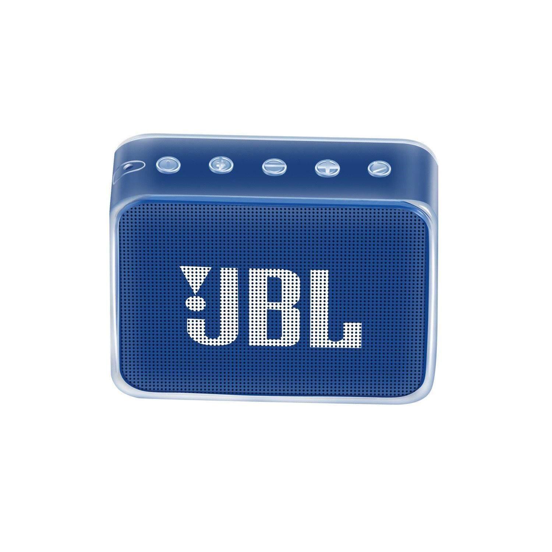 คุ้มค่า เมื่อซื้อ ลำโพงแบบพกพา niceEshop niceEshop Portable Silicone Case Professional Slim-fit Protector Soft TPU Cover Carrying Travel Case with 7 Lanyard รีวิวดีที่สุด อันดับ1