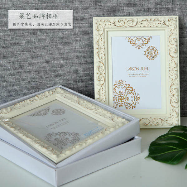 Wall Swing table solid wood Photo Frame