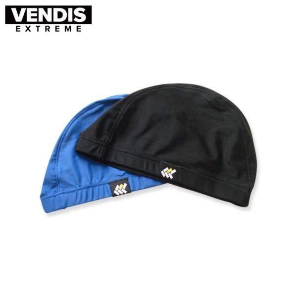 MF Vendis Beach Solid Color Stretch Outdoor Spor Cap Swimming Cap