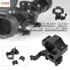 So Young Rail Scope Sight Aluminum Alloy Soldier Strong