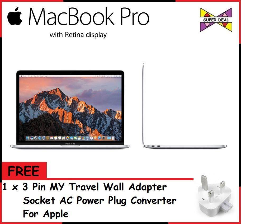 Apple MacBook Pro 15-inch Image