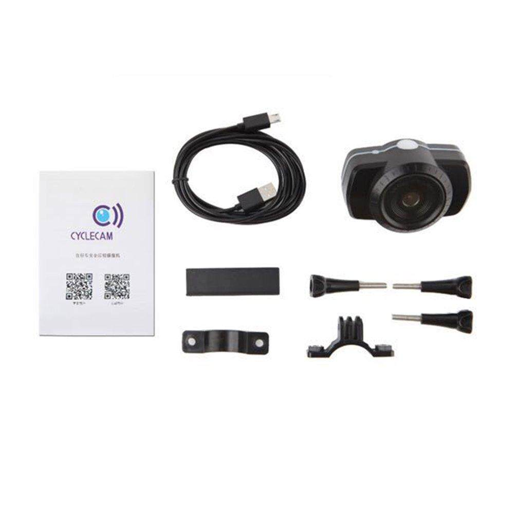 Best Seller Mini Camera 720P WiFi Camera Car Sports Loop Video Recorder For Riding