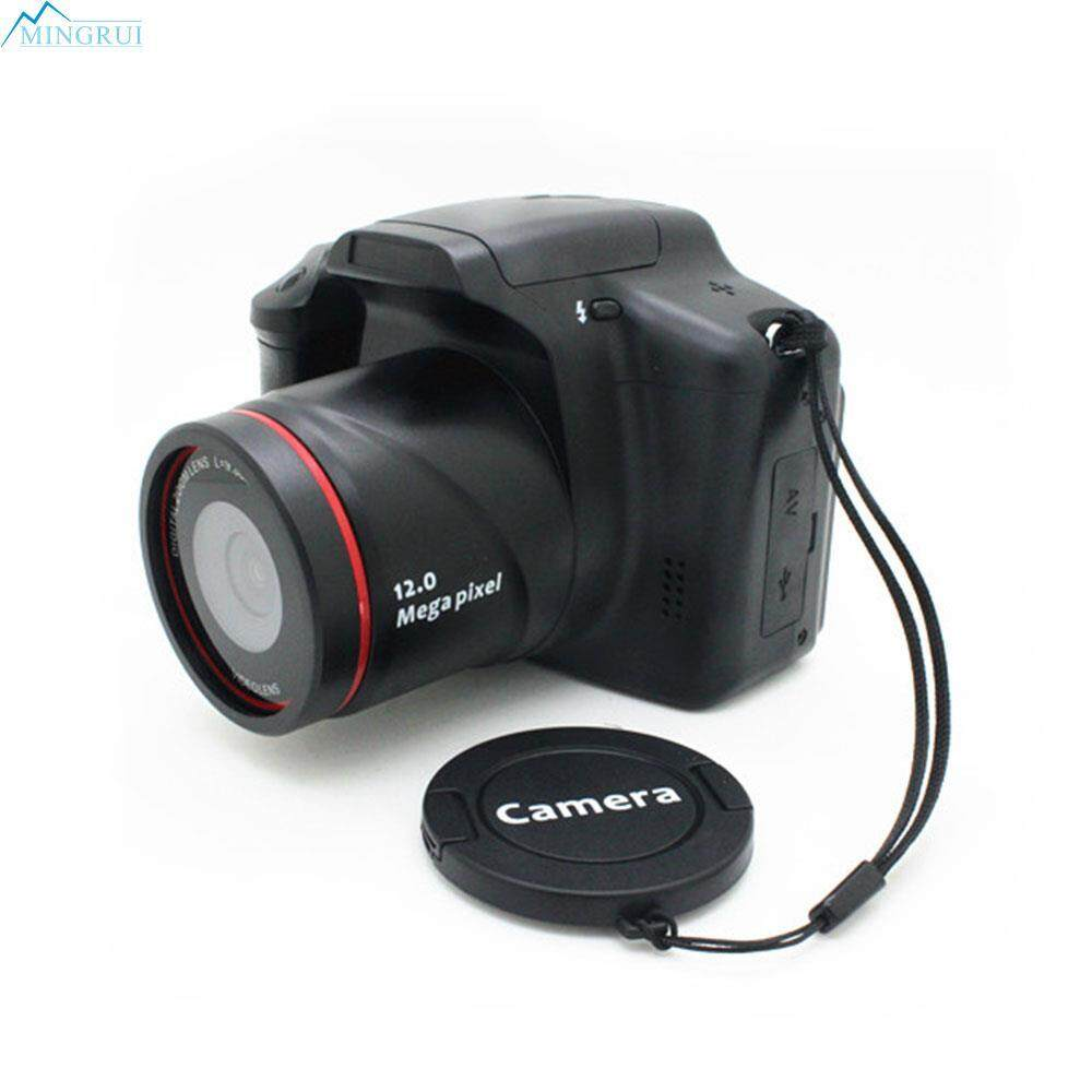 Mua Mingrui Store 3.0 Inch LCD Optical Zoom Camcorder Digital Camera Digital Video Tại mingrui