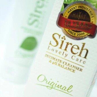 Hayat Sireh Lovely Care Feminine Hygiene Wash [ORIGINAL]