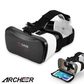 ARCHEER Kính Hộp Tai Nghe VR 3D Thực Tế Ảo, Dành Cho Điện Thoại iPhone Android IOS thumbnail