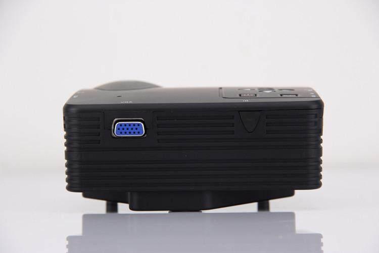BPFAIR_Cinema Nhà Hát Nhà Máy Chiếu LCD LED USB HDMI HD 1080 P PC AV TV VGA BK Miễn Phí vận chuyển