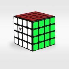 Khối Rubik Ma Thuật 4X4 QIYI, Khối Rubik Tốc Độ Thi Đấu Có Hình Xoắn