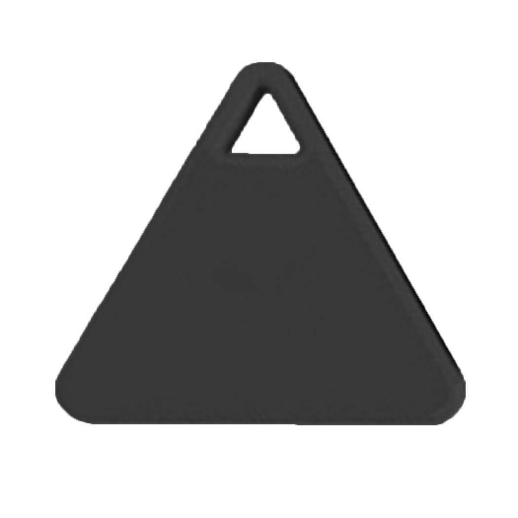 Doanh số bán hàng Mới Bluetooth Tam Giác Bluetooth Chống mất 4.0 Điện 2 chiều Thiết Bị Báo Động Đồng Hồ Định Vị-quốc tế