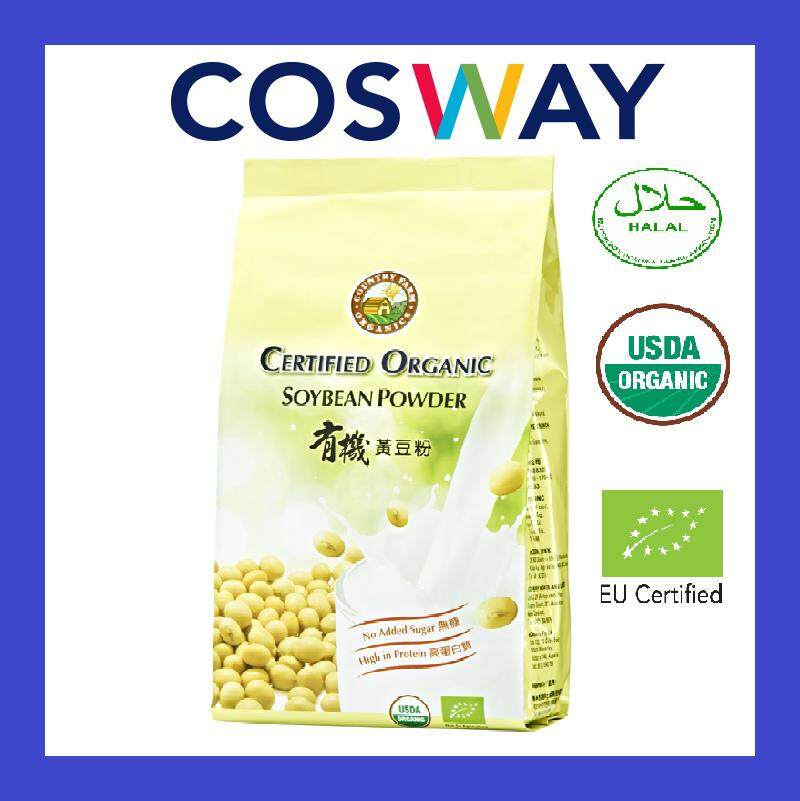 [Ready stock]Cosway CFO Organic Soybean Powder