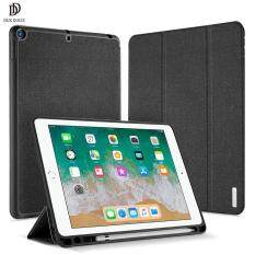 iPad Pro 12.9 2018 Stand Case Smart PU Leather Protective Cover Casing for APPLE iPad Pro 12.9 2018 Tablet With Pencil Holder