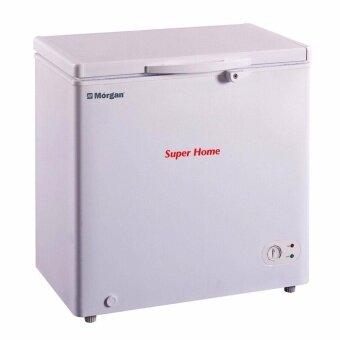 Morgan Dual Function MCF-1758L Chest Freezer 155L