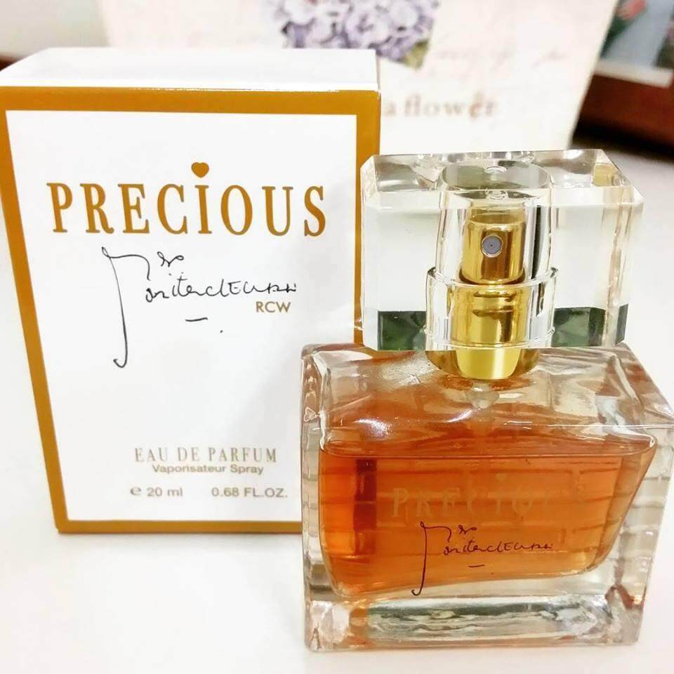 PERFUME CHE TA - PRECIOUS BY ROZITA CHE WAN (Original) - HOT SALE