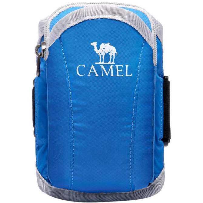 Camel running mobile phone arm bag men's arm bag wrist bag