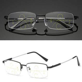 Bandingkan Toko Presbyopia Reading Glasses Progressive Multifocal Lens Anti  Fatigue Glasses(150°) sale - Hanya Rp198.790 201b7108d400