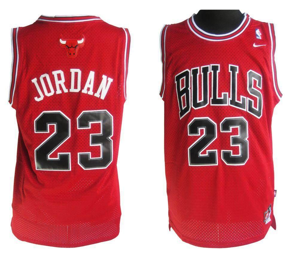 Men s Red NBA Basketball Team Jersey NBA Basketball Breathable Comfortable  Jerseys Sports Jersey 29fa6e96d