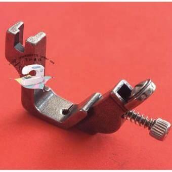 1 4 elastic band width 6 4mm For Industrial Flat Sewing Steel Feet Elastic Machine Foot Presser
