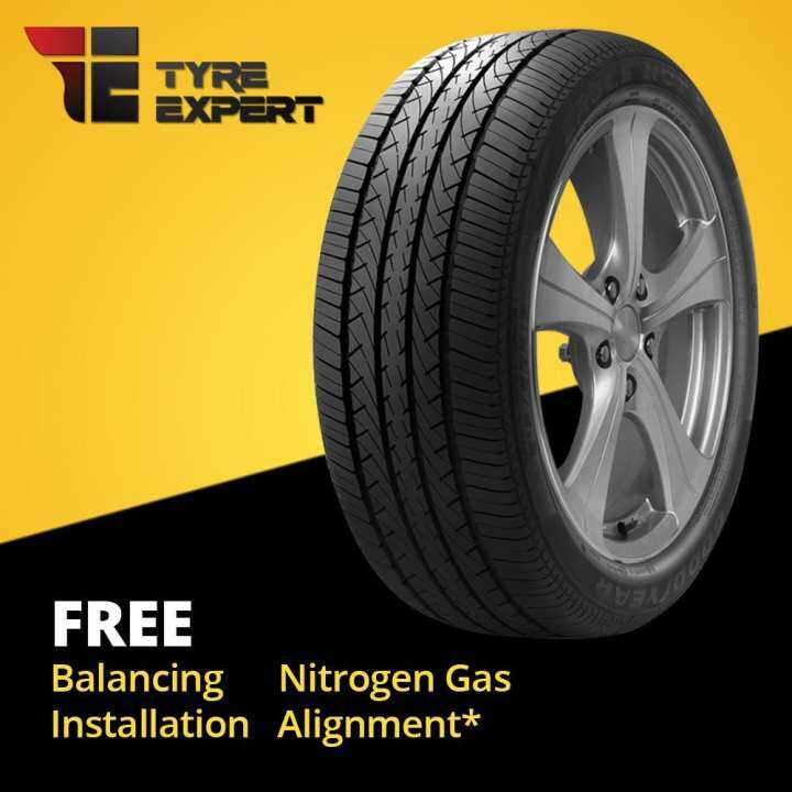 goodyear eagle nct5 with installation 175 50r15 175. Black Bedroom Furniture Sets. Home Design Ideas