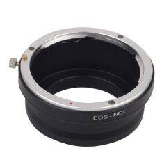 High Precision Adapter Ring EOS-NEX for Sony NEX3 NEX5 EF Camera