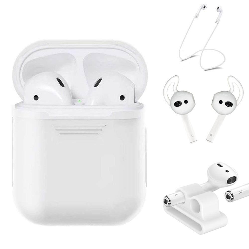 นี่คือโค๊ดส่วนลดเมื่อซื้อ หูฟัง Bluetooth หูฟังรุ่นใหม่ล่าสุด TWS Bluetooth V5.0 Earbuds IPX7 (ดูรายละเอียดเพิ่มเติมที่วีดีโอ) หูฟังคู่แบบสัมผัสพร้อมกล่องชารจ์ บลูทูธ 2 ข้าง  Hd Sport Waterproof True Wireless Earbuds with Charging box  for iPhone  Samsung โทรศัพท์ทุกรุ่น ยอดขายอันดับ 1