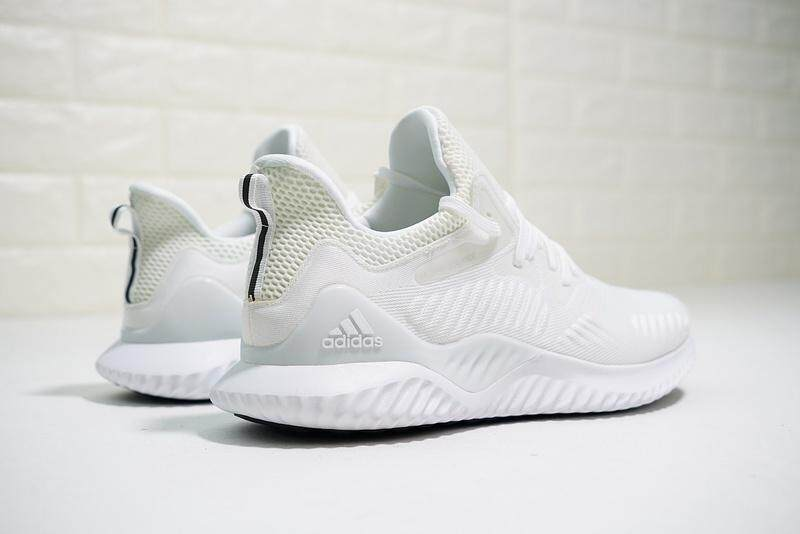 2019 a d i d a s/Alphabounce M Mens Running Shoe Fashion Casual Sports Sneakers (White) giá rẻ