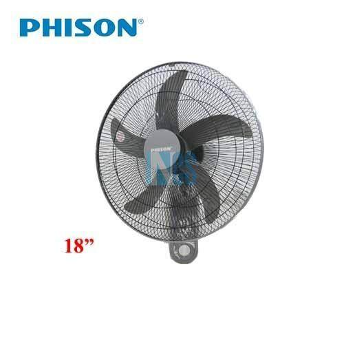 PHISON Phison PWF-918 Wall Fan 18'' Image