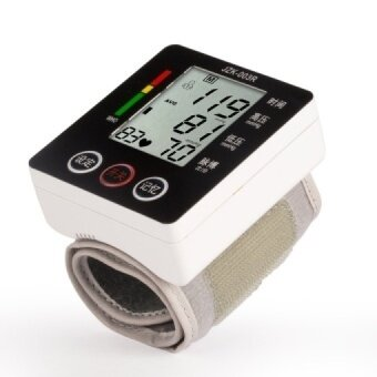 MU Voice Intelligent Electronic Blood Pressure Meter Intelligent Bloodpressure Meter Factory