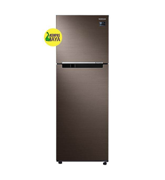 Samsung RT32K5052DX Top Freezer with Twin Cooling Plus 320L