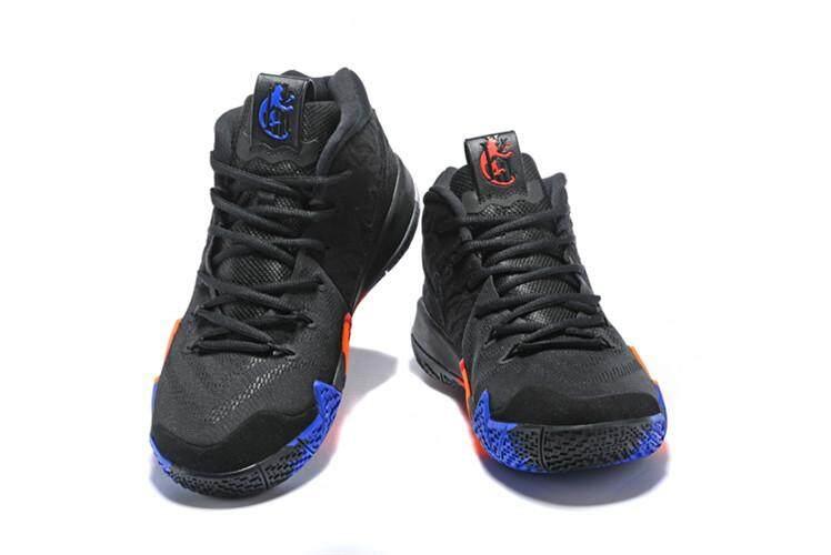 Nike_Original Kyrie Irving_4 Pria Basketaball Sepatu Diskon