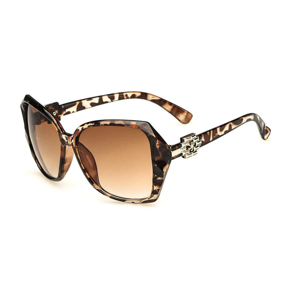 Brand Retro Sunglasses Polarized Lens VintaEyewear For UV400 Accessories Women Glasses Sun