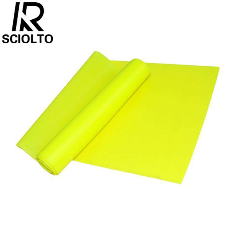 (Free Shipping for WM - Klang Valley,WM - Non Klang Valley,EM - Sabah)SCIOLTO SPORTS Latex Sport Exercise Training Strength Training Fitness Exercise