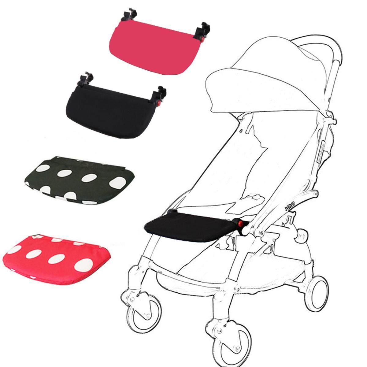 Compact Footrest Footboard Sleep Extend Board For Babyzen YOYO Baby Pram