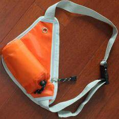 Casual Travel Anti-theft Waist Bag Outdoor Sports Bag Crossbody Bags Chest Bag Models