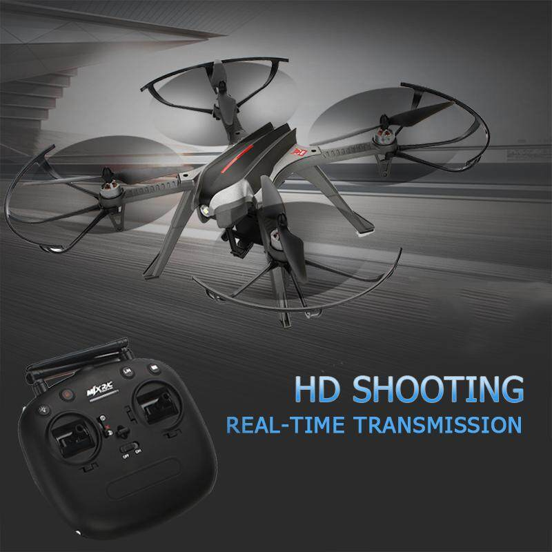 MaLer Store Quadcopter MJX Premium High Performance Competition