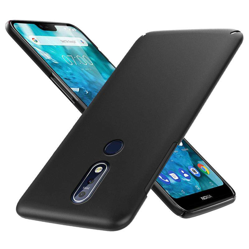 new arrival c5518 37db7 Perfect For For Nokia 7.1 Case Ultra Thin Lightweight Full Protection Cover  Hard PC Back Shell Case